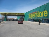 Winnipeg Real Canadian Superstore Grant Avenue