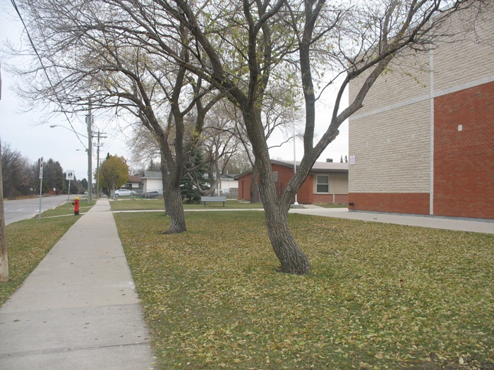 Виннипег Чарльзвуд. Winnipeg Chaleswood