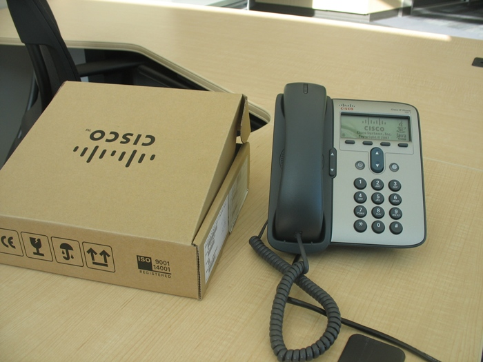 Cisco phone 7911 телефон