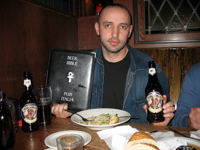 Черняков Beer Bible Chernyakov