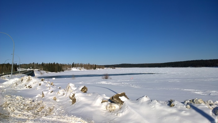 Мистери Лейк Томпсон Манитоба Канада. Mystery Lake Thompson Manitoba Canada